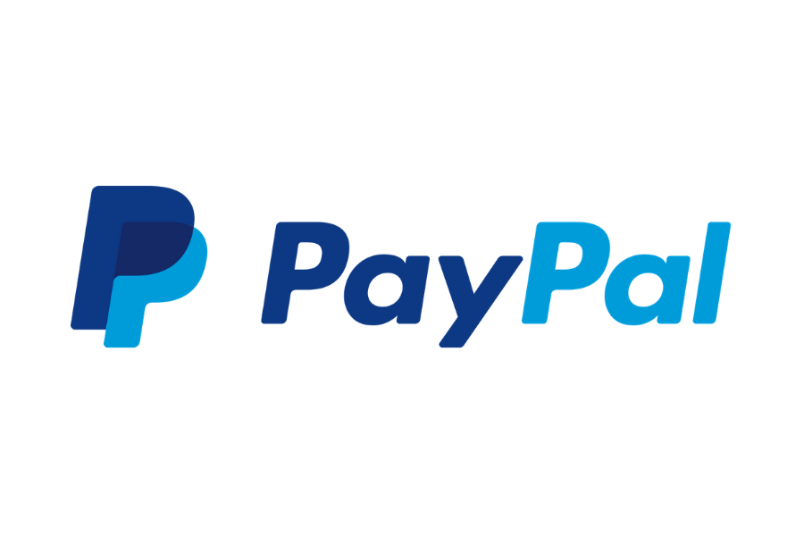PayPal acceptance mark